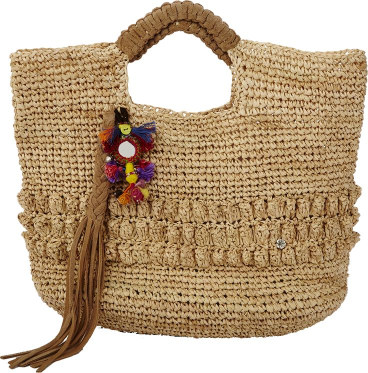 Knitting Accessories Bag : Exumas tote by florabella hats bags