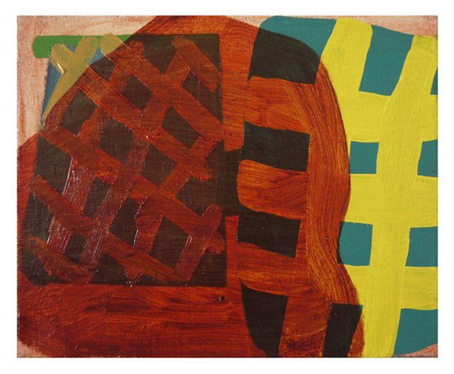 Becky Yazdan, 'Kasfir's Porch,' 2013, FRED.GIAMPIETRO Gallery