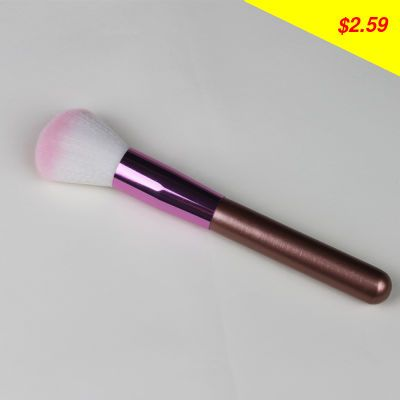 Checkout this new stunning item 2015 luxury brand Professional 1pcs make up brushes 19.5cm pink pinceis de maquiagem kabuki brush pincel MBT-076 - $2.59 http://globalselling5.com/products/2015-luxury-brand-professional-1pcs-make-up-brushes-19-5cm-pink-pinceis-de-maquiagem-kabuki-brush-pincel-mbt-076/