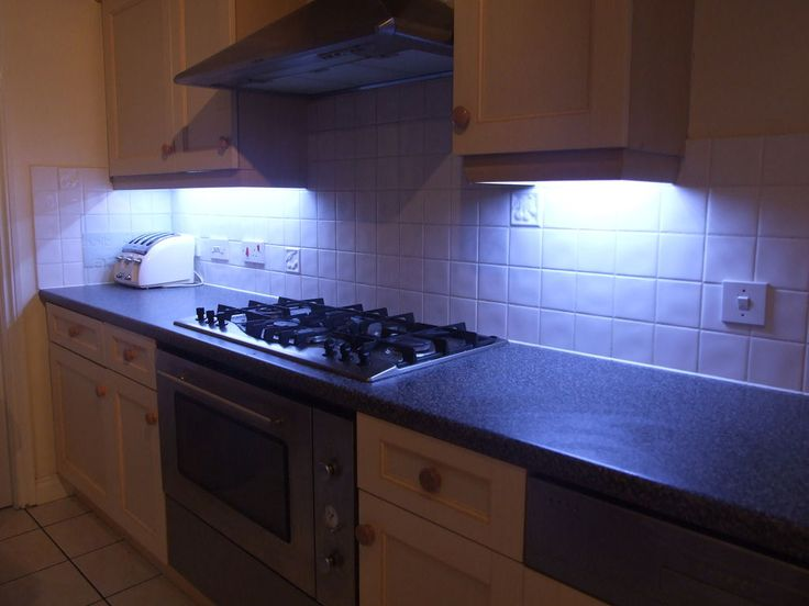 kitchen lighting under cabinet led. How To Fit LED Kitchen Lights With Fade Effect Under Cabinet LightingCabinet Lighting Led