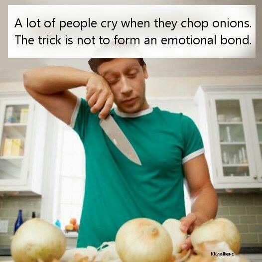 Emotional Bond