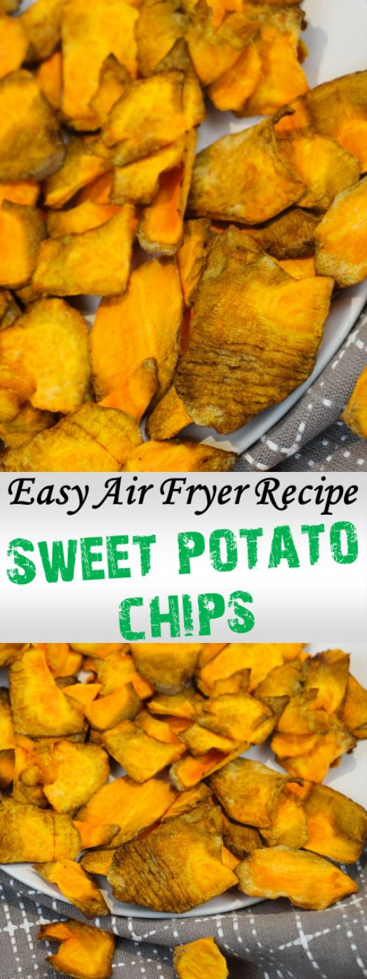 Home-made sweet potato chips, the healthy version as this does not require deep fry. If you are bored with the traditional potato chips, this recipe is for you. :)