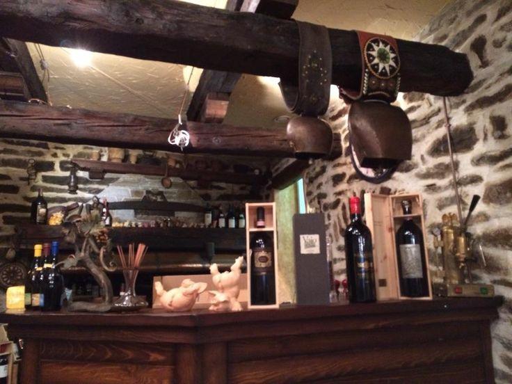 Foto di Osteria Del Divin Porcello - Masera, Piemonte