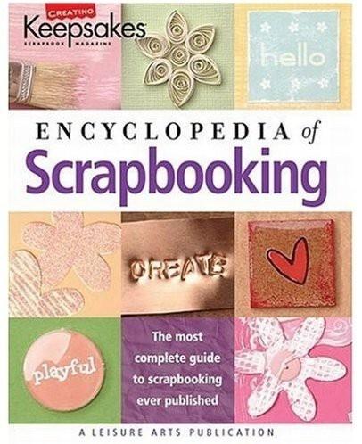 Scrapbooking Scrapbooking Scrapbooking