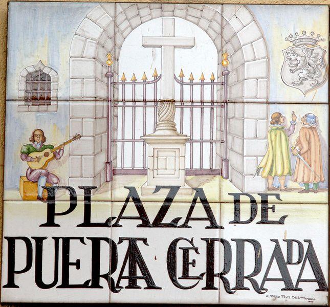 Plaza de Puerta Cerrada (3)