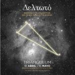 Triangulum /ΔελτωτόνA 2.3 millones de años luz se encuentra Triangulum, una pequeña constelacióndel norte formada por sus tres estrellasmás brillantes que, a su vez, forman un triánguloisósceles. Aparece en la cosmogonía de la antigüedad cuando el Dios Hermes, ante el poco brillo de la constelación de Aries, colocó a su lado varias estrellas a las …