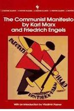 MARX, Karl; ENGELS, Friedrich. The Communist manifesto. Introduction by Vladimir Pozner. New York: Bantam, 1992. 58 p. (Bantam Classics). ISBN 0553214063.