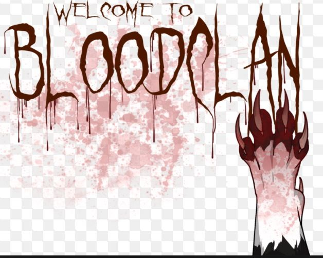 Yay i can be part of bloodclan *murders everyone in sight* mwahahaha>:D
