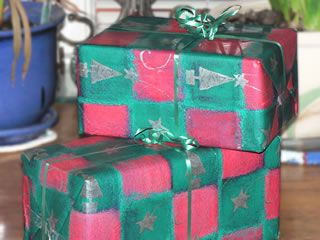 tape-free wrapping