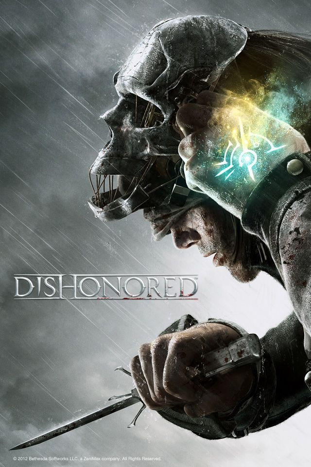Dishonored Your #1 Source for Video Games, Consoles  Accessories! Multicitygames.com