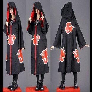 Заказать косплей костюм акацуки