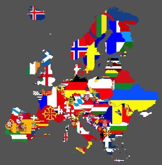 Across Europe, leaders fear spectre of separatists breaking countries apart
