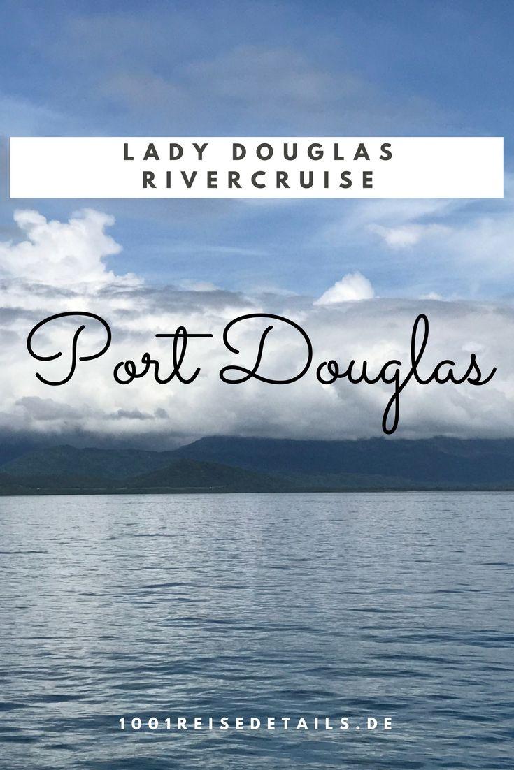 Einen wunderbaren Tag in Port Douglas Queensland Australien haben wir verbracht. Wir besuchten die Port Douglas Marina, die Hemingway's Brauerei und machten eine wunderbare Rivercruise an Bord der Lady Douglas. Wir besuchten die Mangroven und haben dort die spektakuläre Flora und Fauna gesehen, sogar Alligatoren und Weißkopfadler.