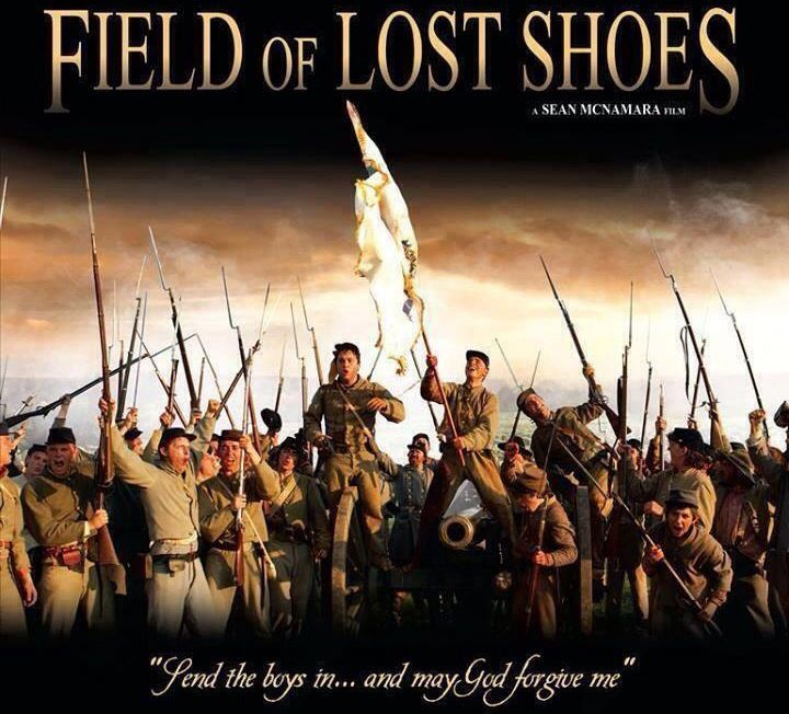 Field of Lost Shoes: Movie Review | K*Chele Magazine