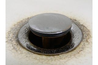 How to Get Rid of a Smelly Bathroom Sink Drain | eHow