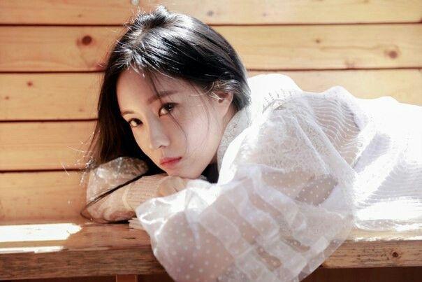 Hyomin | T-ara | What's my name (내 이름은)