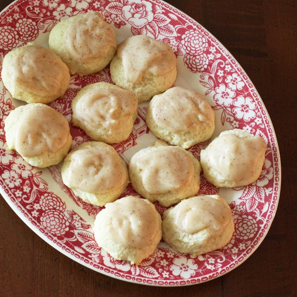 ... Brown Butter Icing | Recipe | Ricotta Cookies, Butter Icing and