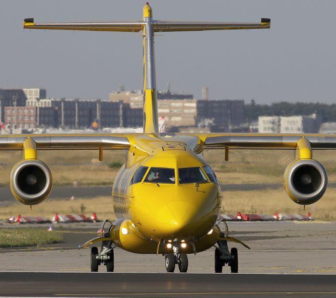 Fairchild Dornier 328-310 328JET - ADAC Luftrettung (Aero-Dienst)