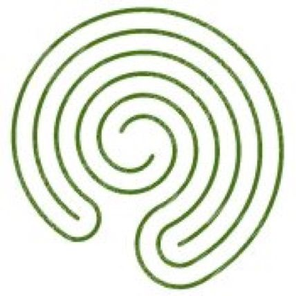 How To Design A Labyrinth | ... by tracing with your finger the path of the Labyrinth as you pray