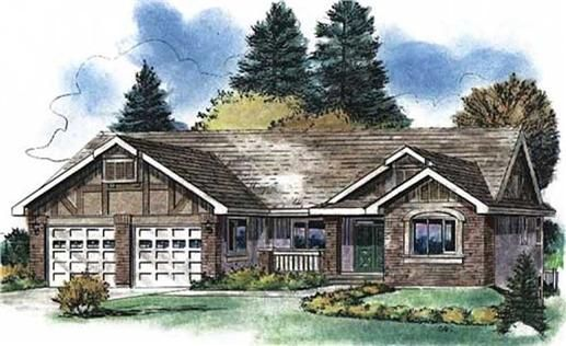 Plans On Pinterest French Country House Plans In Law Suite And Bath