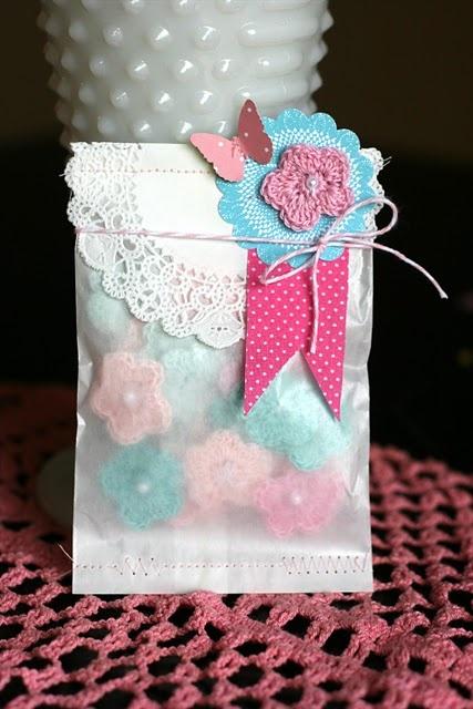 Cute Favor Idea..