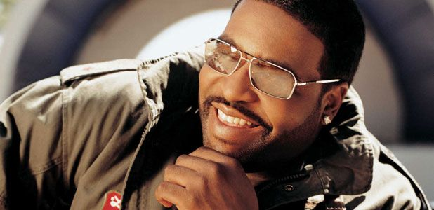 gerald levert pictures | Gerald LeVert Inducted In R&B Hall Of Fame On Six Year Anniversary of ...