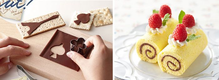 كلام في المال (ارزاق) : شرائح مربعات الشوكولاتة!