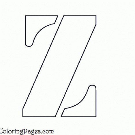 Best Numbers And Letters Images On   Letters Numbers