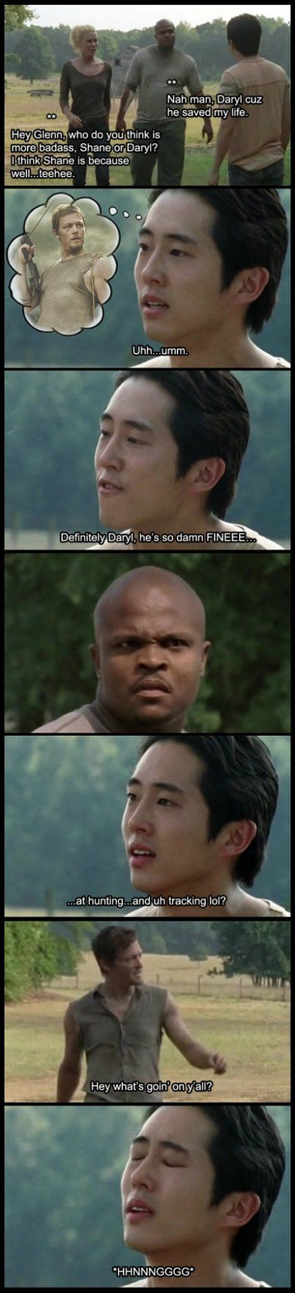 The Best of The Walking Dead Memes