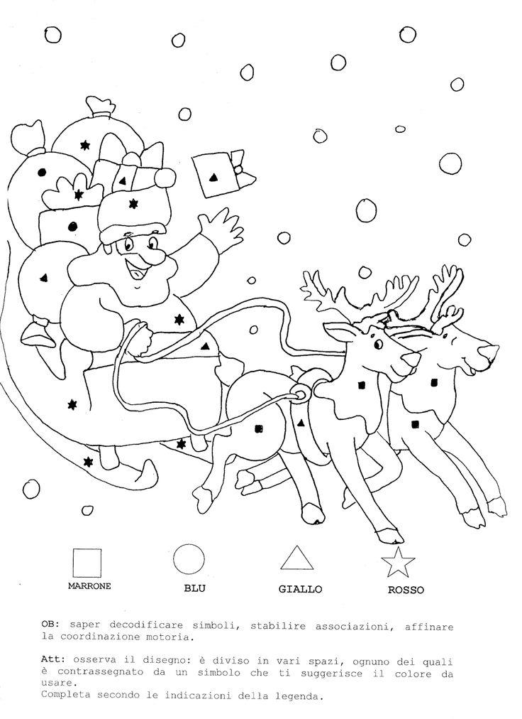 Oltre 25 fantastiche idee su schede natale su pinterest for Schede didattiche natale scuola infanzia