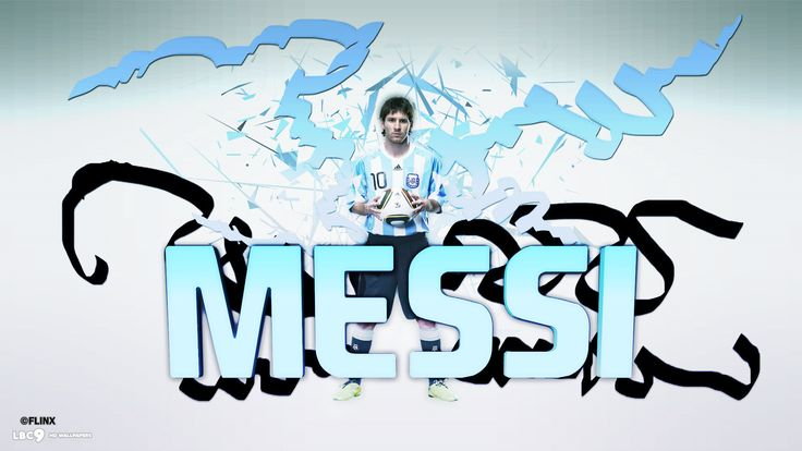 Football Lionel Messi Argentina Wallpaper Wallpapers Players