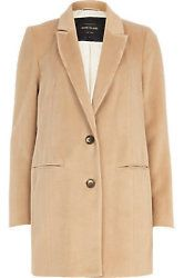 Fashion 2014: The Beige Coat