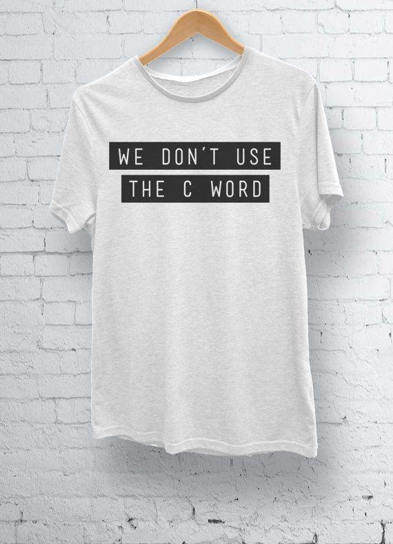 we don't use the c word // orphan black // clone club
