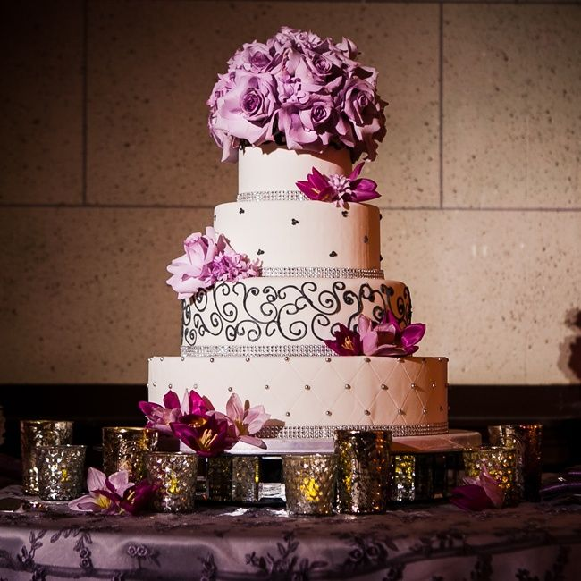 Fondant Flowers For Wedding Cakes: 17 Best Images About Wedding Ideas On Pinterest
