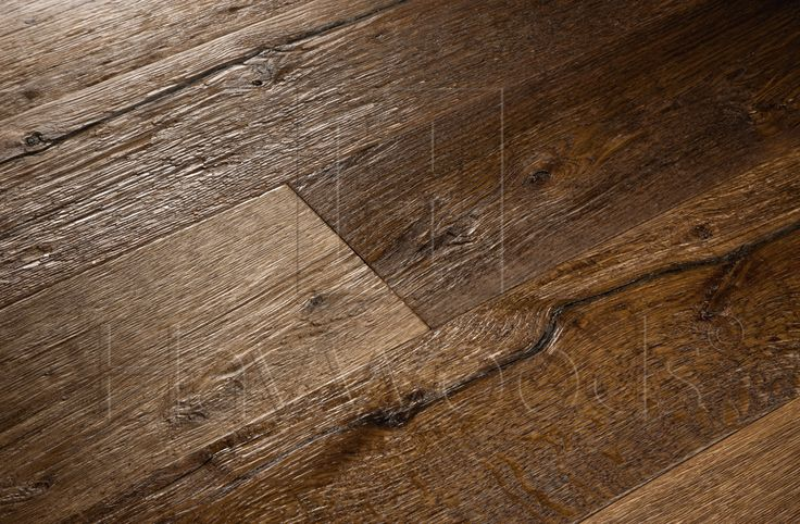 Weathered Wood Flooring Rustic Grade Weathered