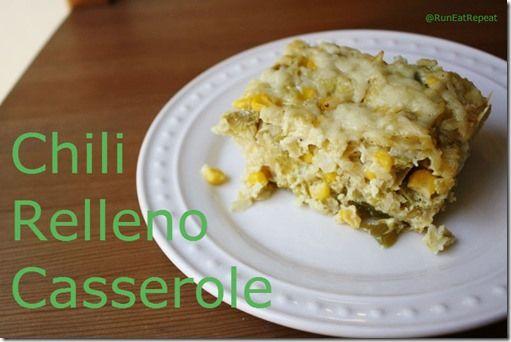 chili relleno casserole recipe thumb Chile Relleno Casserole Recipe