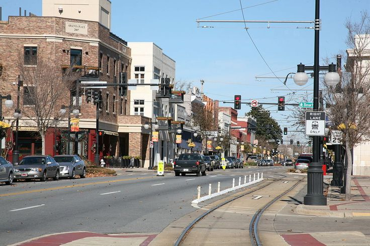 New research indicates that smart growth helps residents become wealthier and healthier.