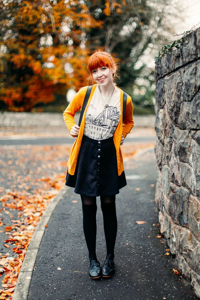 A Clothes Horse: Outfit: Brooklyn                                                                                                                                                                                 More