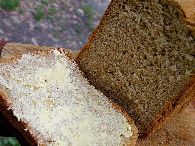 Chleb graham