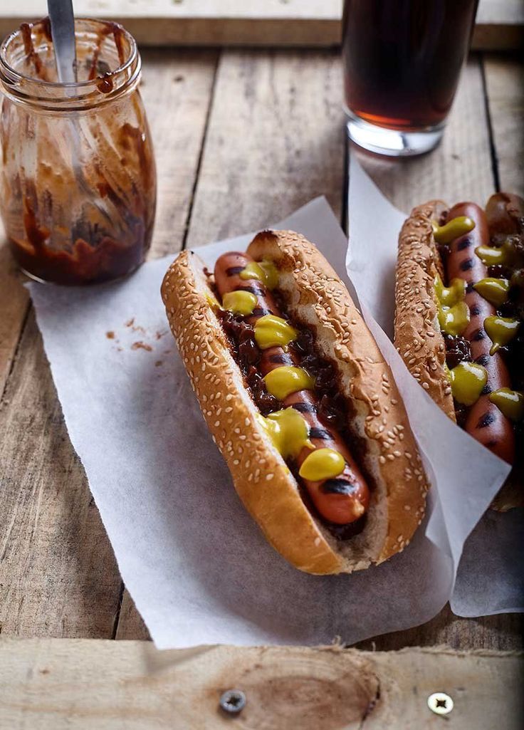 Yes, air fryer hot dogs taste just like grilled hot dogs. It is easy to prepare grilled hot dogs in your air fryer.