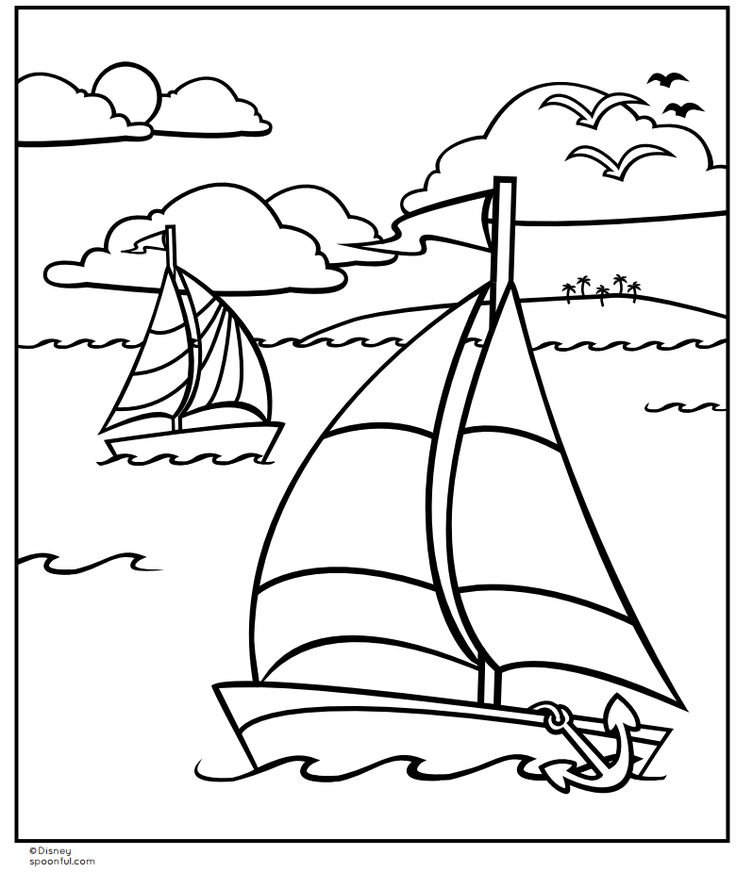 find this pin and more on ships nautical colouring sheets