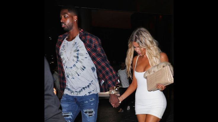 """Khloe Kardashian And Tristan Thompson Are Reportedly Getting Married After Dating For Two Months  Do you hear wedding chimes??? (That is the way all excitement stories about superstar engagements are required by law to start) Khloe Kardashian of the show where her family does stuff and Tristan Thompson of the Cleveland Cavaliers are locked in to be hitched following two months of dating   Tristan got down on one knee and requested that Khloe wed him"""" an insider tells InTouch magazine and the…"""