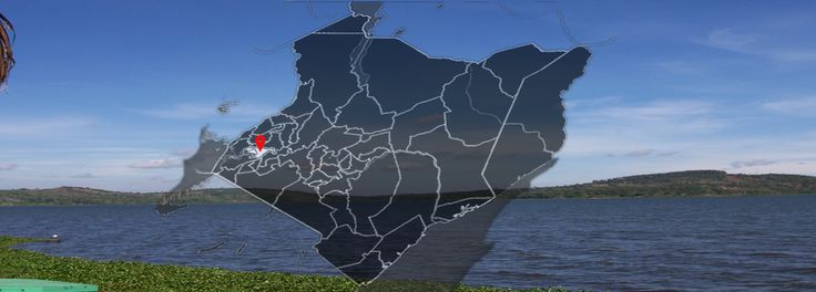 Kisumu COUNTY - Kenya county web portal