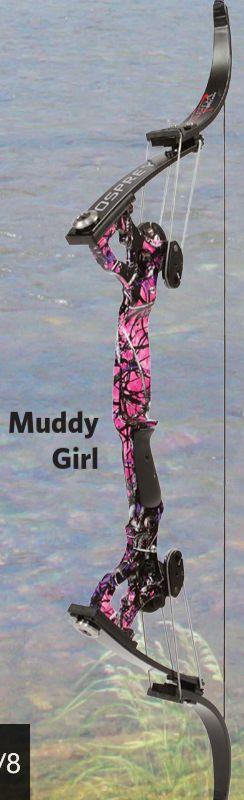 oneida osprey muddy girl
