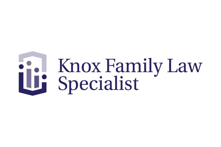 Logo design for Knox Family Law Specialist
