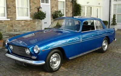 Bristol 410 1968.
