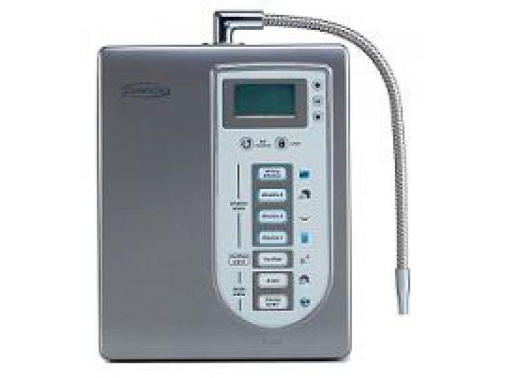 Ionizatoare de apa la cele mai mici preturi. Produsele sunt disponibile prin comanda online la www.greenboutique.ro.