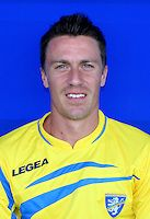 Italian League Serie B -2014-2015 / <br />  Alessandro Frara  - <br />  ( Frosinone Calcio )