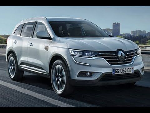 10 best images about nouveau renault koleos on pinterest. Black Bedroom Furniture Sets. Home Design Ideas