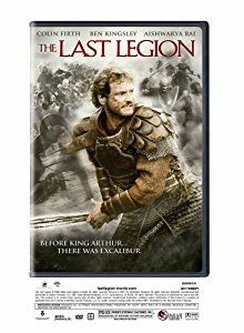 The Last Legion is a fantasy action-adventure in the vein of The Sword and the Stone set against the fall of Rome and its last emperor; 12 year-old Romulus Augustus; the boy who would rule for a day before losing all that he loved: his family; his home; and an empire that once stood for truth and honor. Imprisoned on the island-fortress of Capri; Romulus searches for a means of escape. He discovers instead excaliburnus; the legendary sword of Julius Caesar; and realizes that he must do all…